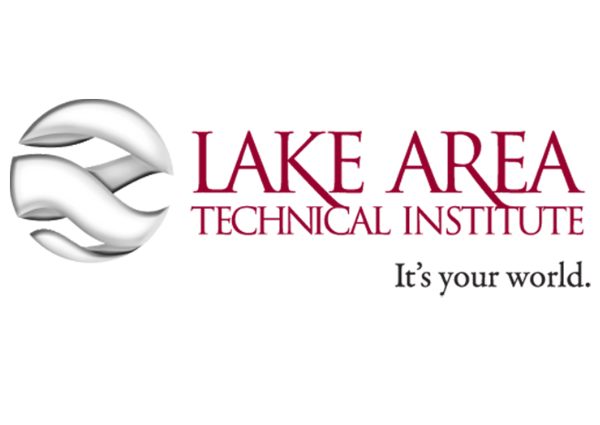 Lake Area Tech logo